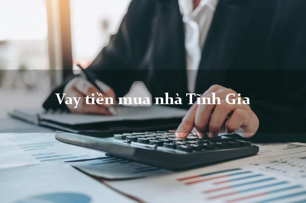 Vay tiền mua nhà Tĩnh Gia Thanh Hóa