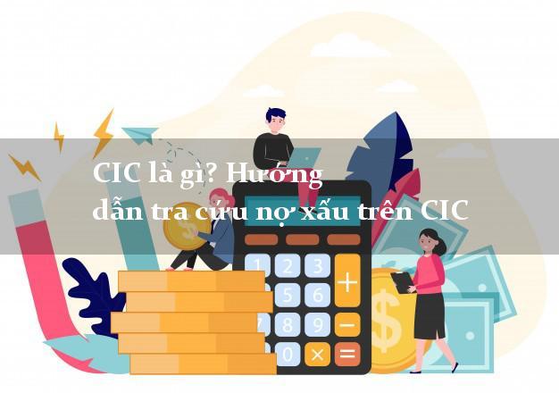 CIC là gì?